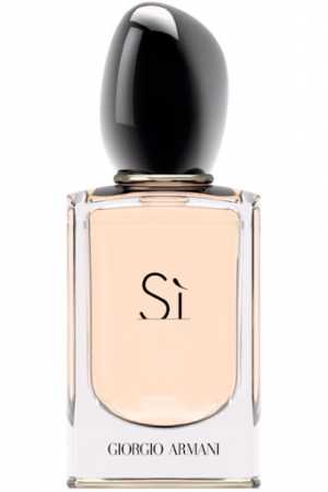 Si Giorgio Armani for women