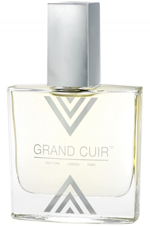 Grand Cuir Parfums Retro unisex
