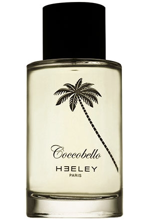 Coccobello James Heeley de dama