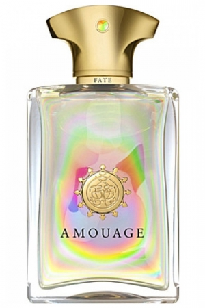 Fate for Men Amouage для мужчин