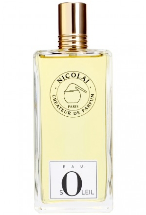 Eau sOleil Nicolai Parfumeur Createur dla kobiet i mężczyzn