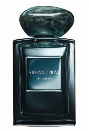 Nuances Giorgio Armani para Mujeres
