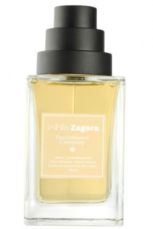 White Zagora The Different Company de dama