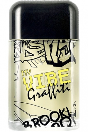 My Vibe Graffiti Avon de barbati