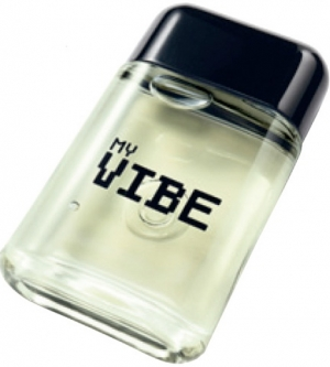 My Vibe Avon for men