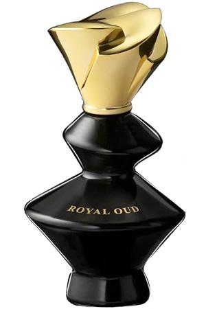 Парфюм Royal Oud Parfums Regine для мужчин и женщин