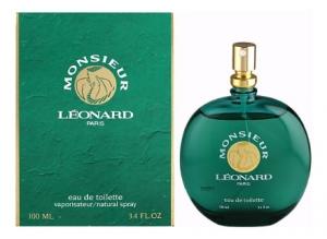 Monsieur Leonard Leonard для мужчин