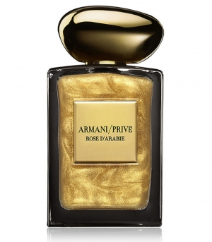 Armani Prive Rose d'Arabie L'Or du Desert Giorgio Armani for women and men