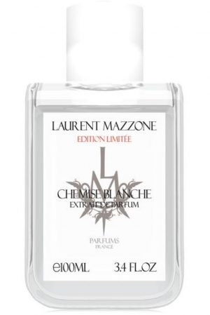 Chemise Blanche LM Parfums for women