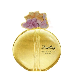 Darling Brut Parfums Prestige 女用
