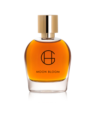 Moon Bloom Hiram Green de dama