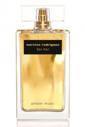 Amber Musc Narciso Rodriguez for women