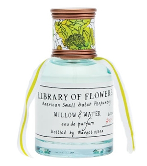 Willow and Water Library of Flowers for women and men