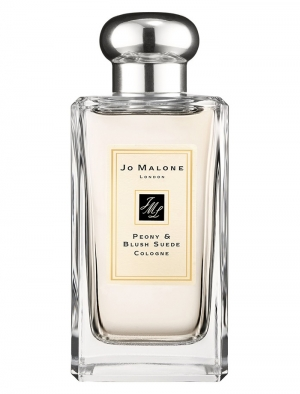 Peony & Blush Suede Jo Malone for women
