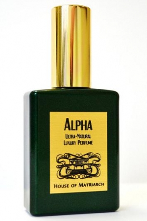 Alpha House of Matriarch pour homme