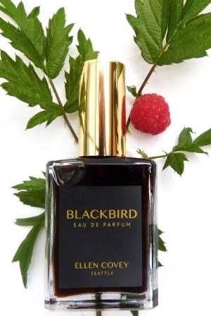 Blackbird Olympic Orchids Artisan Perfumes unisex