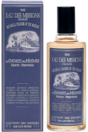 Cologne of the Missions Le Couvent des Minimes unisex