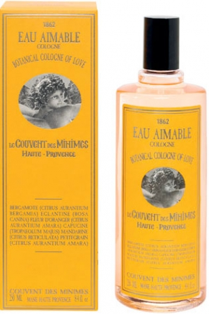 Cologne of Love Le Couvent des Minimes for women and men
