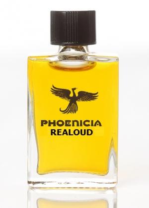 REALOUD Phoenicia Perfumes unisex