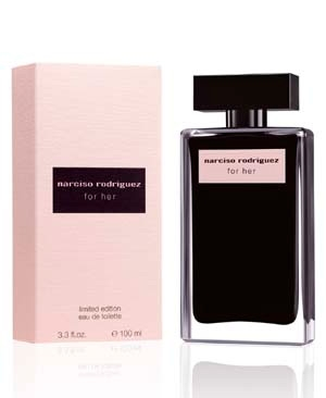 Narciso Rodriguez for Her (10th Anniversary Limited Edition) Narciso Rodriguez für Frauen