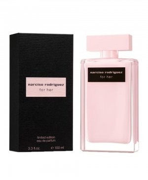 Narciso Rodriguez for Her Eau de Parfum (10th Anniversary Limited Edition) Narciso Rodriguez für Frauen