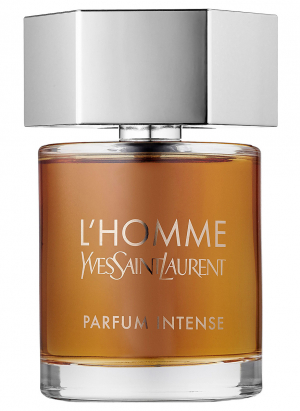 L'Homme Parfum Intense Yves Saint Laurent de barbati