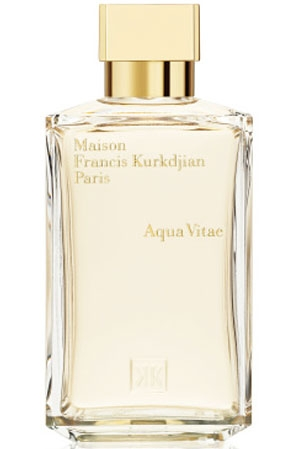 Aqua Vitae Maison Francis Kurkdjian for women and men