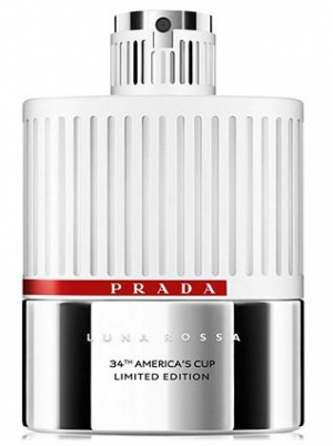 Luna Rossa 34th America`s Cup Limited Edition Prada для мужчин