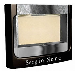 Sergio Nero Pour Homme Sergio Nero for men