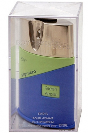 Boy Green Apple Sergio Nero for men