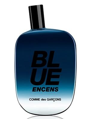 Blue Encens Comme des Garcons for women and men