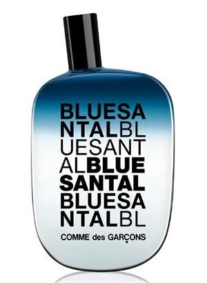 Blue Santal Comme des Garcons unisex