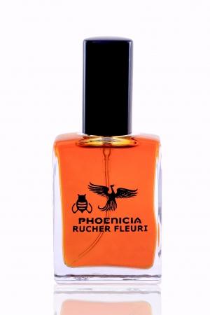 Rucher Fleuri Phoenicia Perfumes unisex