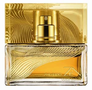 Zen Gold Elixir Shiseido for women