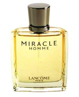Miracle Homme Lancome for men
