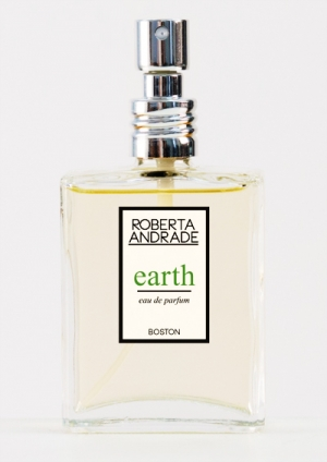 Earth Roberta Andrade for women