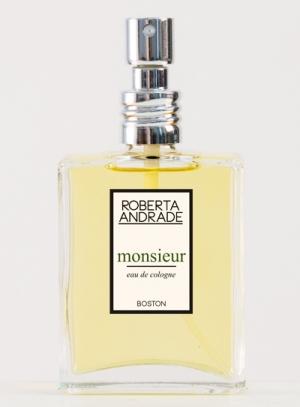 Monsieur Roberta Andrade for men