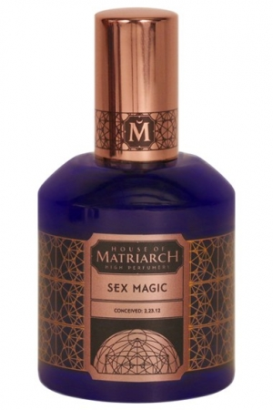 Sex Magic House of Matriarch for women and men