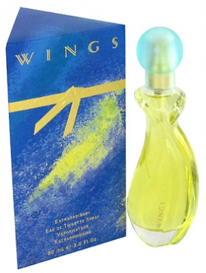 Wings Giorgio Beverly Hills de dama