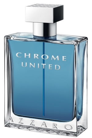 Chrome United Azzaro de barbati