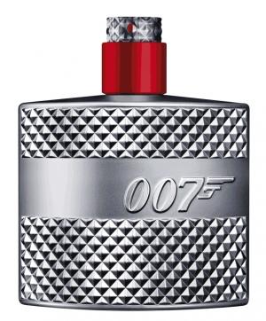 Туалетная вода James Bond 007 Quantum Eon Productions для мужчин