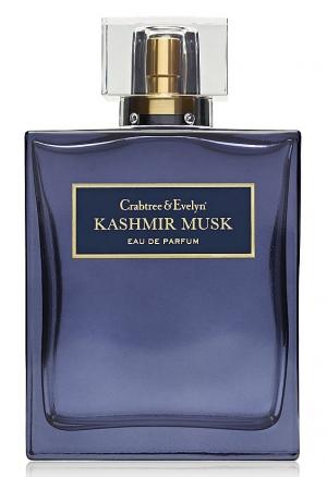 Kashmir Musk Crabtree & Evelyn für Frauen