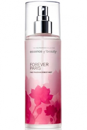 Forever Paris CVS Essence of Beauty für Frauen