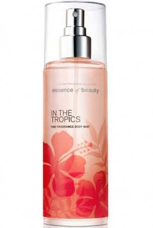 In The Tropics CVS Essence of Beauty für Frauen