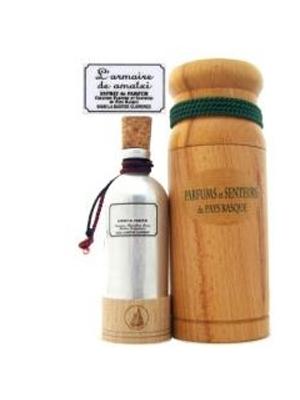 L'Armoire de Amatxi Parfums et Senteurs du Pays Basque de dama