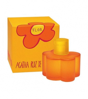 Flor Agatha Ruiz de la Prada for women