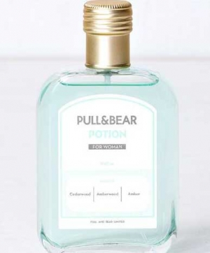 Potion For Women Pull and Bear de dama