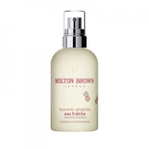 Heavenly gingerlily eau fra che molton brown perfume a for Best molton brown scent