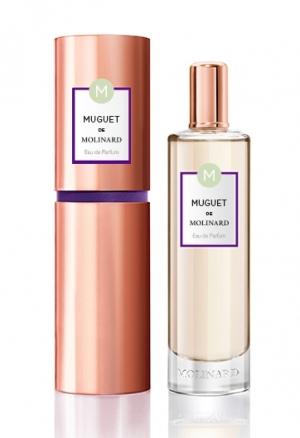 Muguet Molinard for women