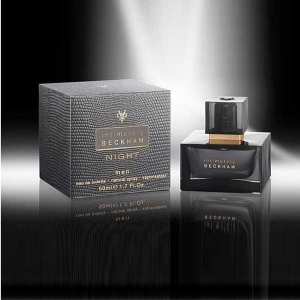 Intimately Beckham Night for Men David & Victoria Beckham Masculino